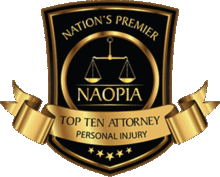 Nation's Premier Top Ten Attorney for Personal Injury