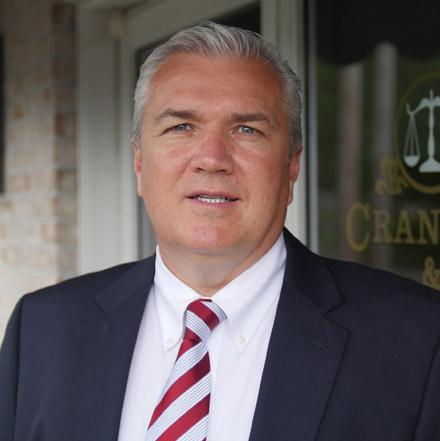 Attorney Paul R. Cranston