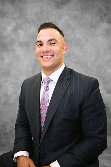 Attorney C. Anthony Gutta III Esq.